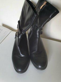 Ботинки - Ботинки весна, осень , 0