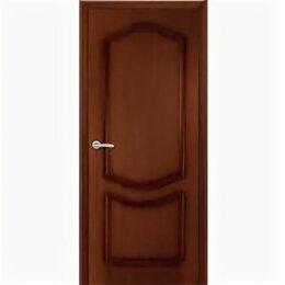 Межкомнатные двери - Владимирские двери Классика 2ДГ3 Орех, 0