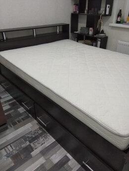 Кровати - Кровать односпальная 1200х2000, 0