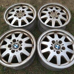 Шины, диски и комплектующие - Комплект оригинальных дисков BMW на 15 (сверловка 5*120), 0