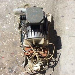 Товары для электромонтажа - электродвигатель, 0