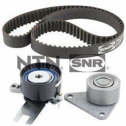 Двигатель и топливная система  - Комплект ГРМ Volvo Ford, 0