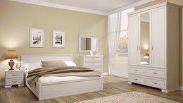 Шкафы, стенки, гарнитуры - Спальня Венеция. Комплект 1, 0