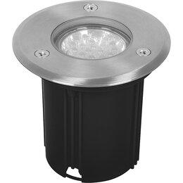 Уличное освещение - Светильник садово-парковый, 7W 230V MR16/G5.3, SP3732, 0