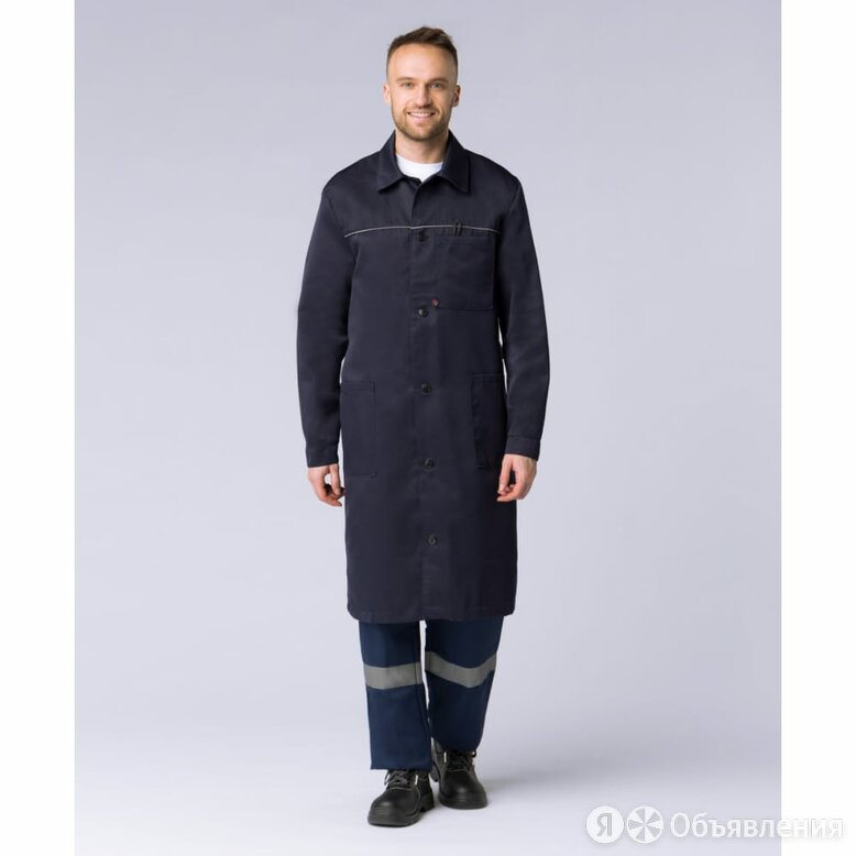 Мужской халат Факел ИТР по цене 924₽ - Домашняя одежда, фото 0