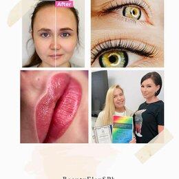 Спорт, красота и здоровье - Перманентный макияж брови, губы, межресничка/удаление пм , 0