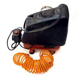 Воздушные компрессоры - Компрессор безмасляный Fubag FreeAir 1.5/6, 0