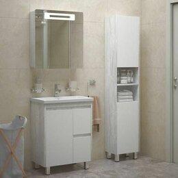 Дизайн, изготовление и реставрация товаров - Зеркало COROZO ОСТИН Пайн 700*700*150мм, 0