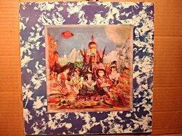 Виниловые пластинки - The Rolling Stones - Their Satanic Majesties…, 0