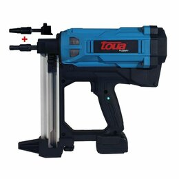 Гвоздескобозабивные пистолеты и степлеры - Пистолеты газовые TOUA Гвоздезабивной инструмент…, 0