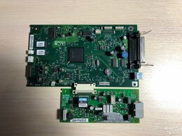 Запчасти для принтеров и МФУ - Мфу HP LaserJet 3015, 0