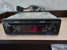 Автоэлектроника - Магнитола soundmax sm-cdm1033, 0