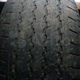 Шины, диски и комплектующие - Шины bridgestone 265/60 R18 110 H, 0