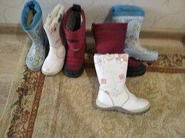Ботинки - Обувь детская, 0