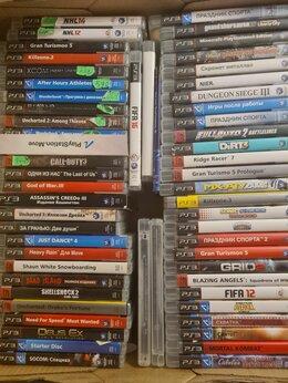 Игры для приставок и ПК - Диски пс3, ps3 PlayStation , 0