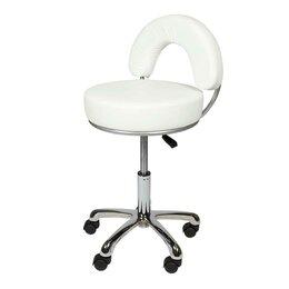Массажные столы и стулья - Стул мастера МД-2118 средний, 0