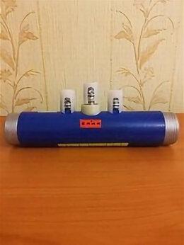 Обогреватели - Экономичные электрические котлы отопления 5-550…, 0
