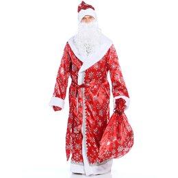 Костюмы - Костюм Деда Мороза, 0