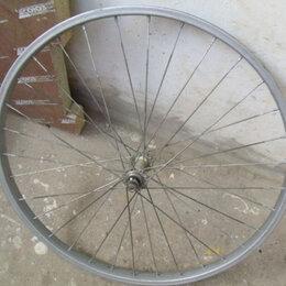 """Обода и велосипедные колёса в сборе - Задние,передние колеса  24"""", ХВЗ-533, 0"""