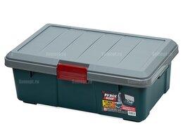 Сумки и ящики - Экспедиционный ящик IRIS RV BOX 600F, 0