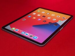Планшеты - iPad Air 4 256Gb Wi-Fi 2020 (гарантия, чек), 0