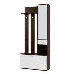 Шкафы, стенки, гарнитуры - Прихожая Ника ВЗ910, 0