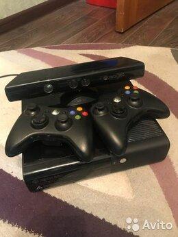 Игровые приставки - Xbox 360 kinect, 0