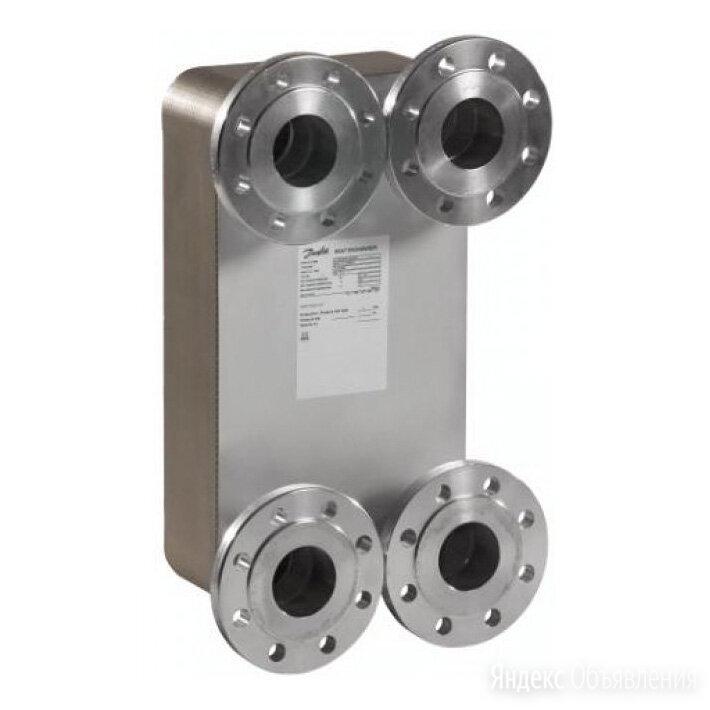 Теплообменник XB 60-1 80 по цене 240847₽ - Элементы систем отопления, фото 0