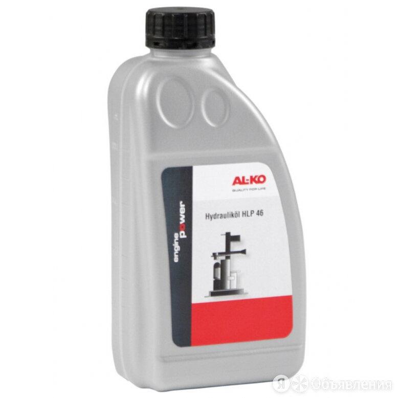 Гидравлическое масло для дровоколов AL-KO 112893 по цене 462₽ - Дровоколы, фото 0