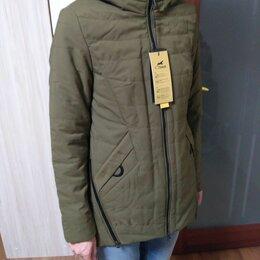 Куртки - Куртка демисезонная (новая)., 0