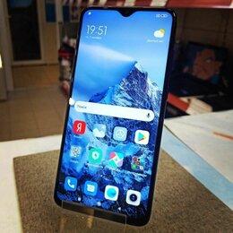 Мобильные телефоны - Телефон Xiaomi Redmi Note 9 4/128GB, 0