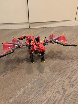 Конструкторы - Игрушки LEGO, 0