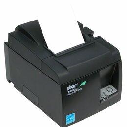Принтеры чеков, этикеток, штрих-кодов - Новый принтер чеков Star TSP143II Star TSP100, 0
