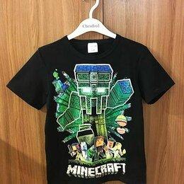 """Футболки и майки - Футболка """"Minecraft"""", 0"""