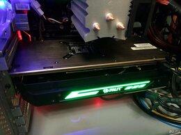 Видеокарты - Видеокарта gtx 1060 6gb Palit SUPER JetStream, 0