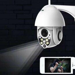 Готовые комплекты - Камера наблюдения уличная, 0