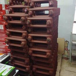 Радиаторы - Батареи алюминиевые,чугунные ,биметаллические, 0