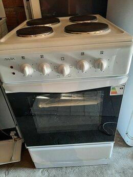 Плиты и варочные панели - Электроплита новая. Привезу, 0
