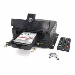 Видеорегистраторы - Регистратор 4-х канальный  MDR 8210, 0