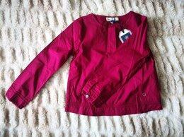 Рубашки и блузы - Блуза Massimo Dutti новая р.116, 0