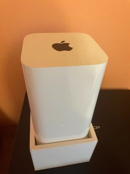 Оборудование Wi-Fi и Bluetooth - Apple AirPort Extreme , 0