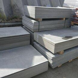 Древесно-плитные материалы - ЦСП (цементно-стружечная плита), 10 мм 3,2*1,25 ГОСТ, 0