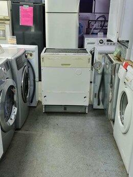 Посудомоечные машины - Встраиваемая посудомоечная машина Б/У Krona BDE…, 0