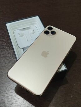 Мобильные телефоны - Iphone 11 pro max 64, 0