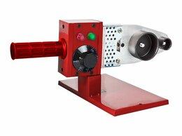 Аппараты для сварки пластиковых труб - Аппарат для сварки труб Intertool 20-63 мм 300C, 0