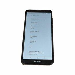 Мобильные телефоны - Телефон Huawei Y5 Lite 2018, 0