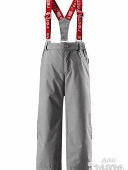 Полукомбинезоны и брюки - Новые демисезон брюки Reima р. 116, 6 лет, 0