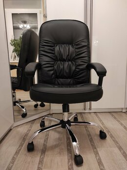 Компьютерные кресла - Кресло руководителя (НОВОЕ!!!), 0