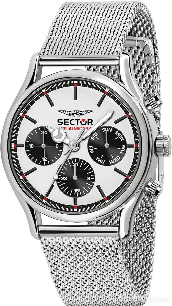 Наручные часы Sector R3253517008 по цене 11610₽ - Наручные часы, фото 0