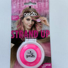 Окрашивание - Окрашивающий мелок для волос Strand Up, Розовый шелк, для всех типов волос. , 0